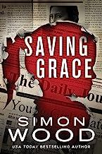 Saving Grace (Fleetwood and Sheils Book 2)
