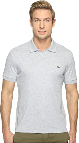 Short Sleeve Jersey Interlock Regular