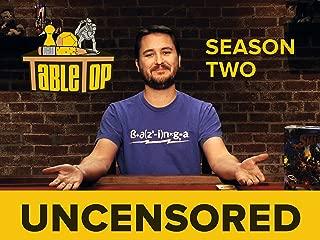 TableTop, Season 2 (Uncensored)