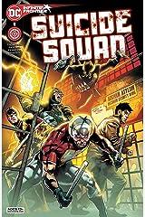 Suicide Squad (2021-) #1 Kindle Edition