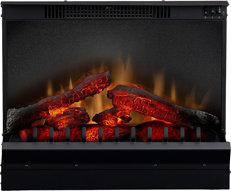 Buy Dimplex Deluxe 20 Electric Fireplace Insert, Model DFI2010 ...