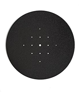 Replacement Mineral Plate for KS 9800 TDP Infrared Heat Lamps