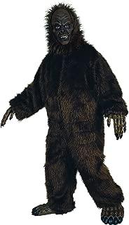 Seasons Big Foot Costume