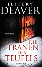 Die Tränen des Teufels: Thriller (German Edition)
