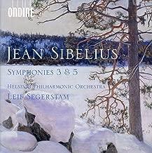 sibelius symphony 3