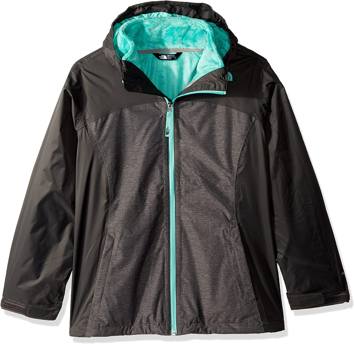 The North half Face Girl's Osolita Triclimate Jacket Max 67% OFF