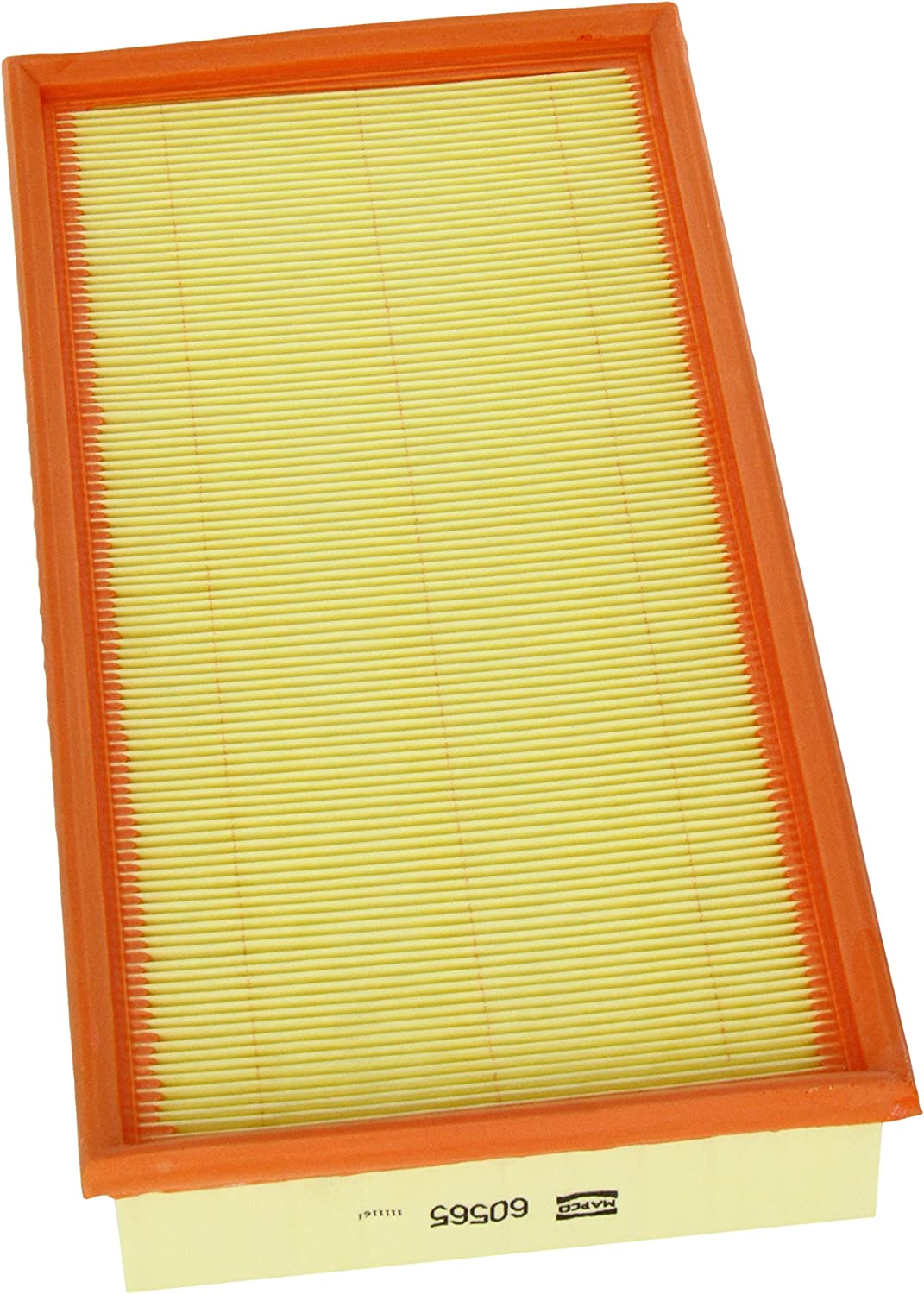 Manufacturer regenerated product New York Mall MAPCO Air Filter 60565