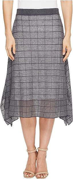 NIC+ZOE Elegance Skirt