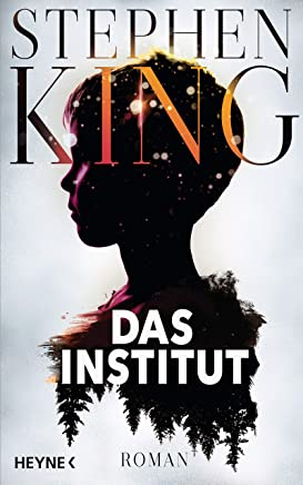 Das Institut (German Edition)