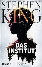 Coverbild von Das Institut, von Stephen King