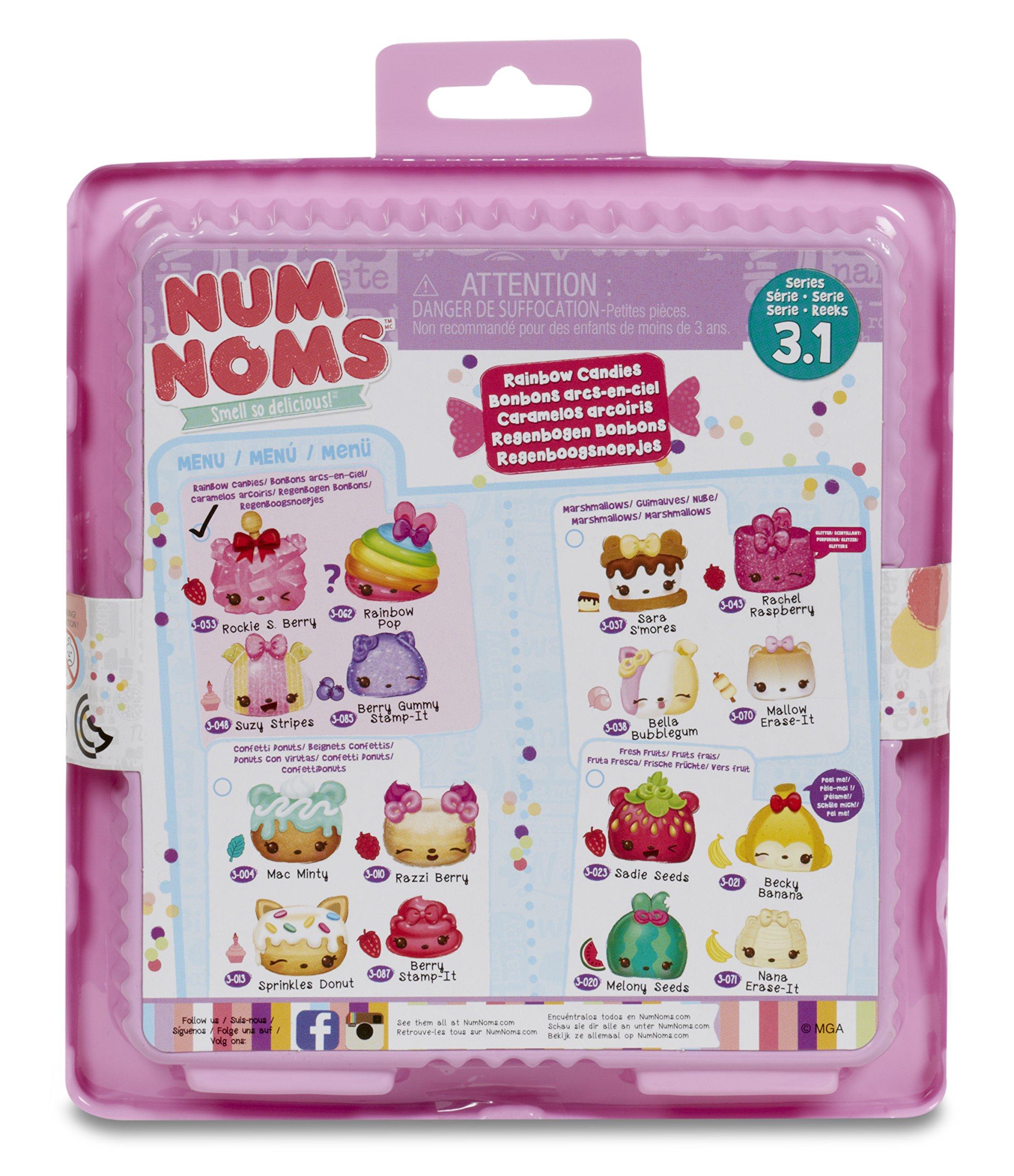 Num Noms Muñecos coleccionables y Playsets (Bandai 545484) , color/modelo surtido: Amazon.es: Juguetes y juegos