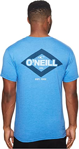 O'Neill - Co Short Sleeve Screen Tee