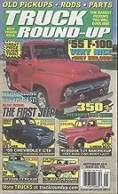 Truck Round-Up Magazine September 2019