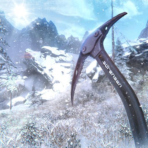 Regeln des Überlebens letzten Tag Schlachtfeld Shooter: Winter Krieg im Battlefield Adventure Simulator Schießen Mission 3D-Spiel