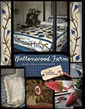 Buttonwood Farm: 19 New Primitive Projects
