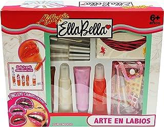 Mi Alegría Maquillaje Fabrica de Labiales