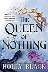 The Queen of Nothing (The Folk of the Air Book 3) Kindle Edition