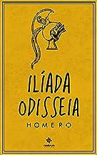 Ilíada e Odisseia