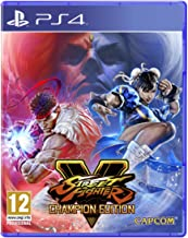 Street Fighter V Champion Edition (PS4)