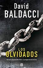 Los olvidados / The Forgotten (SERIE JOHN PULLER) (Spanish Edition)