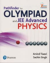 Pathfinder for Olympiad & JEE:Physics