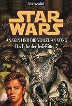 Star Wars^ Das Erbe der Jedi-Ritter 7: Anakin und die Yuuzhan Vong BD7 (German Edition)