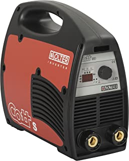 Solter 04254 Inverter COTT 195 SD Superboost + maletín, 8 W, 240 V, Rojo