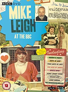 Mike Leigh: The BBC Collection