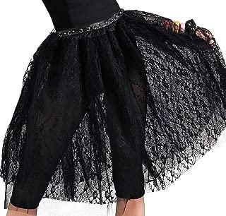 80s pop skirt