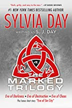 The Marked Trilogy: (Eve of Darkness, Eve of Destruction, Eve of Chaos, Eve of Sin City) (Marked Series)