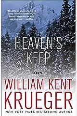 Heaven's Keep: A Novel (Cork O'Connor Mystery Series Book 9) Kindle Edition