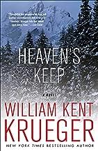 Heaven's Keep: A Novel (Cork O'Connor Mystery Series Book 9)