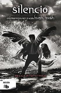 Silencio (Saga Hush, Hush 3