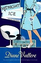 Midnight Ice: A Madison Night Mad for Mod Mystery (Madison Night Mystery Book 0) (English Edition)