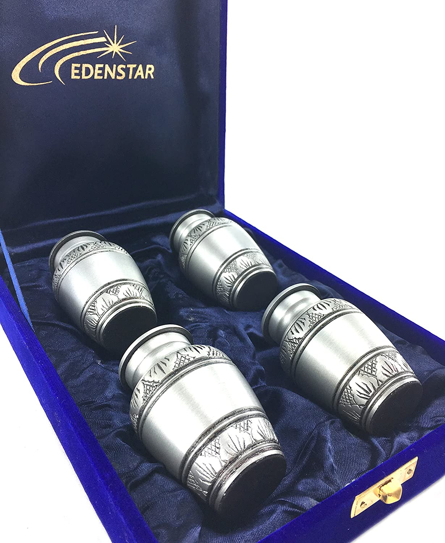 EDENSTAR NEXTG Outlet SALE Premium Quality Classic Keepsake Memorial Ur latest Mini