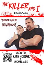 kane hodder to hell and back dvd