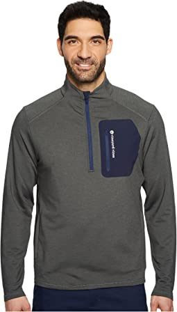 Vineyard Vines Golf - Walker Performance 1/4 Zip