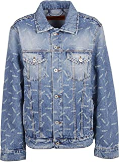 HERON PRESTON Luxury Fashion Womens HWEA017R196410193101 Light Blue Outerwear Jacket   Season Outlet
