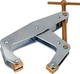Campbell 6506000 Replacement Shackle//Linkage Kit for 1//2 ton GX Lifting Clamps