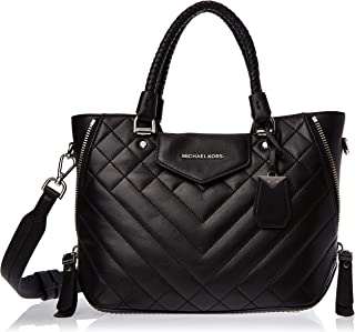 Michael Kors Satchel Bag for Women- Black