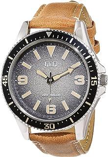 Q&Q Orologio casual QB64J315Y