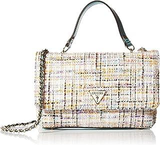 حقيبة كروس بحزام طويل قابلة للقلب من جيس سيسيلي