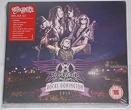 Aerosmith: Rocks Donington 2014 (2CD + DVD) - UK Edition