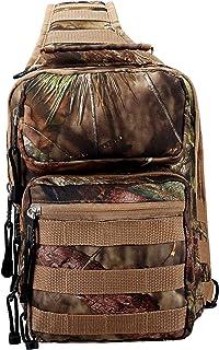 Mossy Oak, Tactical, Beltpack, & Duffel Bags, One Size, Break Out Pattern