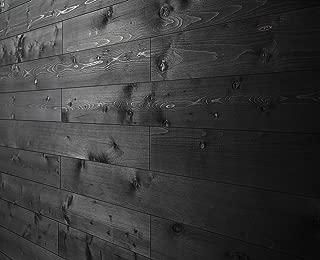 Best black wood planks Reviews
