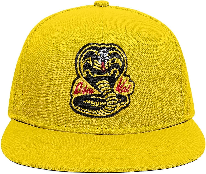 Comedy Television Hat Snapback Hat Baseball Cap Sun Hat for Men Women