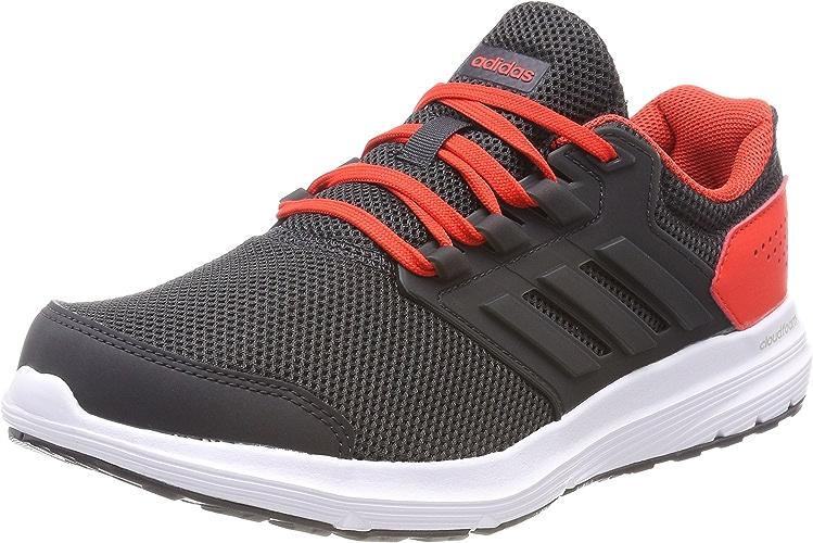Adidas Galaxy 4 M, Chaussures de Trail Homme