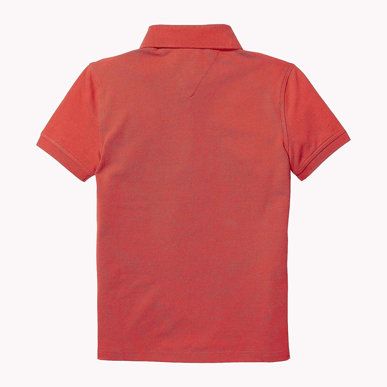 Tommy Hilfiger Boys Tommy Polo S//S Shirt