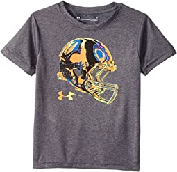 Under Armour Kids - UA Helmet Short Sleeve (Toddler)