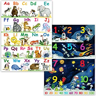 Best animal abc chart Reviews